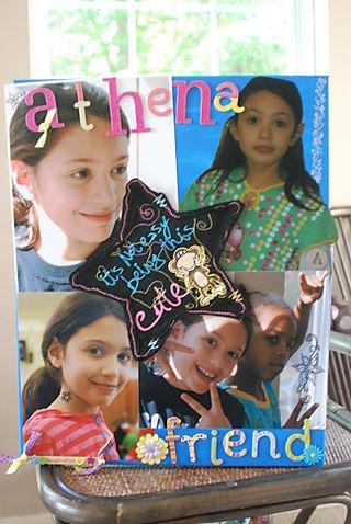 Athena party-canvas class 039