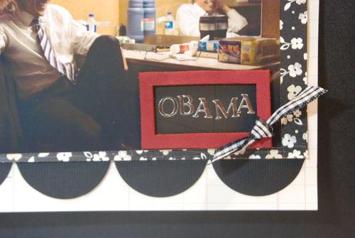 Election 2008 obama