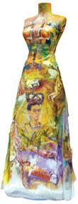 Latina dress