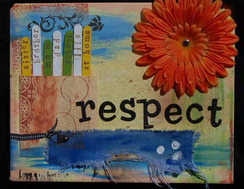 Respect 094-1