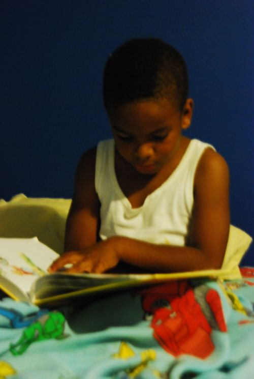 Reading 006