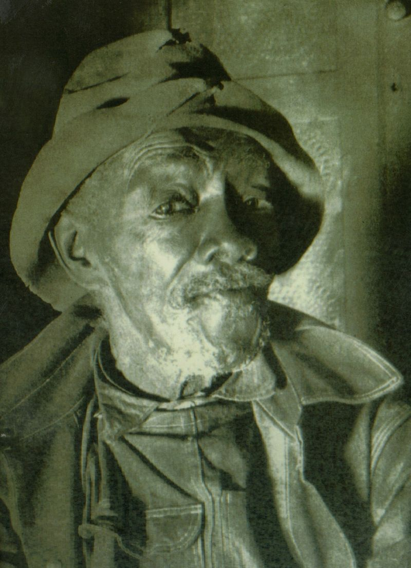 Grandpap Stephen