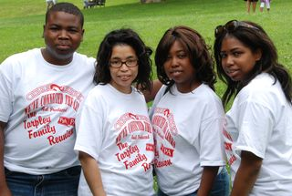 Tarpley reunion 2009 109